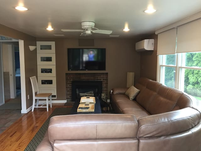 5 bed Rental RM- 2 nightly  owner manager occupied