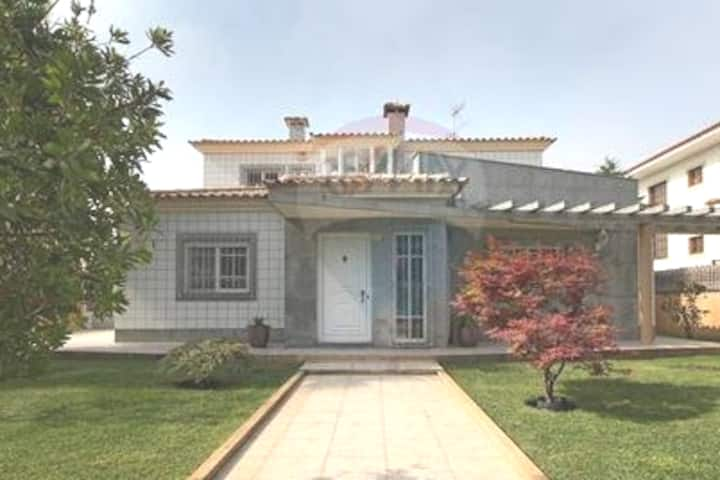 Casa  da praia 1