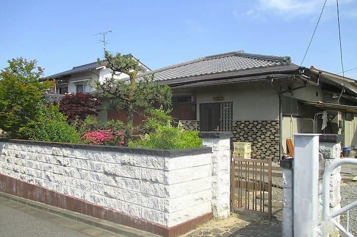 ゲストハウス無花果(いちじく)guesthouse ichijiku - Onomichi-shi - บ้าน