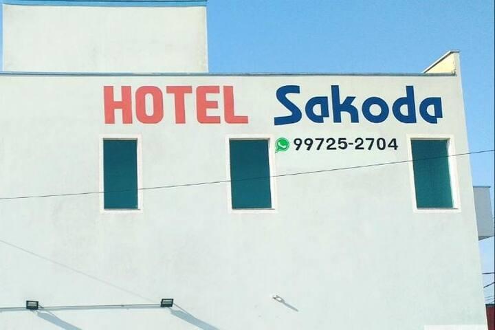 Hotel Pousada Sakoda 3