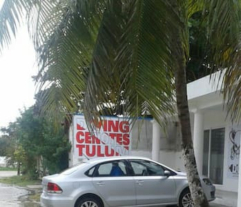 Small Room Small Price. SOLO guest! - Tulum - Other
