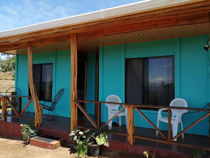 Private family Cabin Sun Shine, Casa Gitana