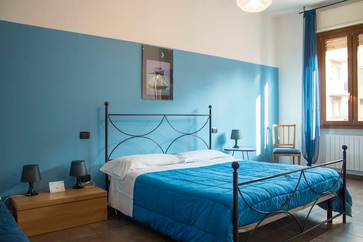 Casa Mabel: alloggio Bergamo centro