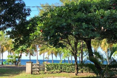 Cabina Frente al Mar, Playa Carrillo, Guanacaste