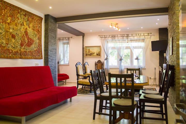 Apartamenty LUXOR - Apartament 1 - Karpacz - Appartement