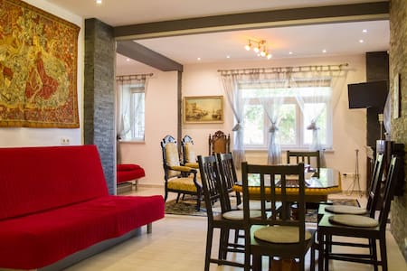 Apartamenty LUXOR - Apartament 1 - Karpacz