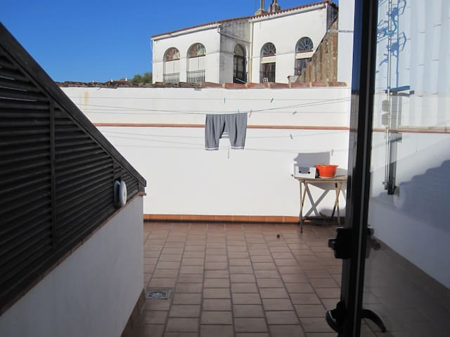Apartamento en Aracena - Aracena - Apartamento