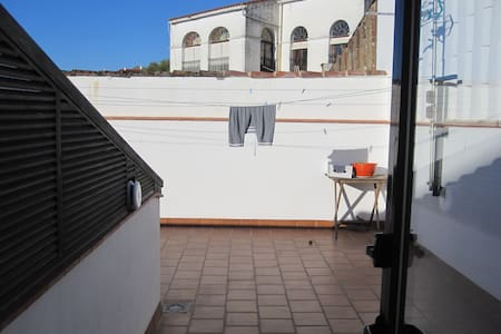 Apartamento en Aracena - Aracena - Leilighet