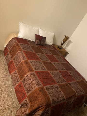 Comfortable stay with amenities in lower buckeye