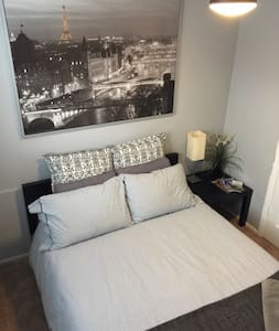 Sugarhouse World Traveler room - Salt Lake City - Apartmen