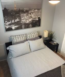 Sugarhouse World Traveler room - Salt Lake City - Apartamento