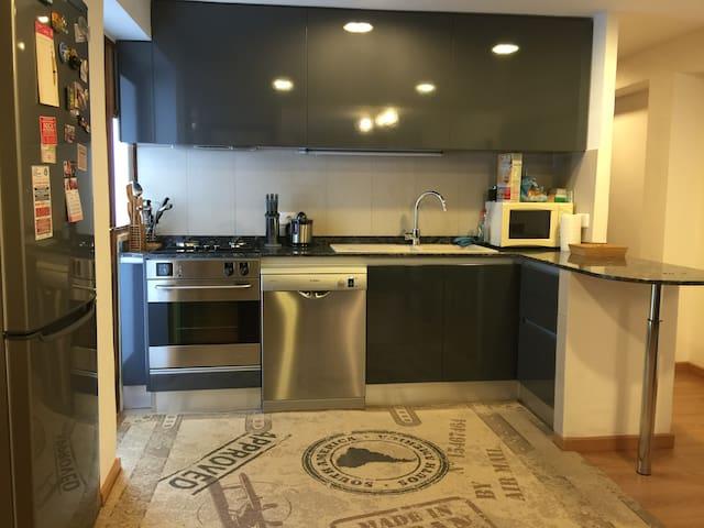 Amplio apartamento en Palma - Palma di Maiorca - Condominio