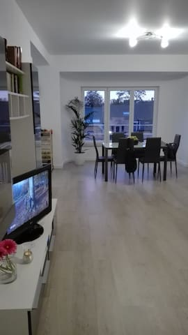 Appartement remis à neuf de 77m° - Vilvoorde - Apartment
