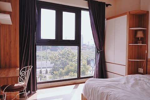 SNS Hotel & Apartment - 301