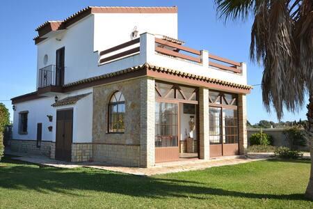 CASA EN CONIL DE LA FRONTERA - Haus