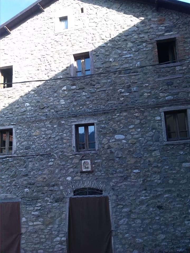 Casa in Garfagnana