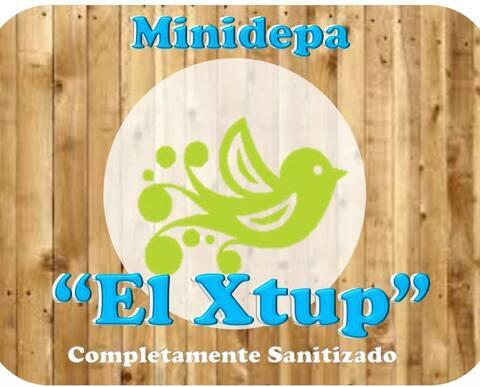 """El """"Xtup"""""""