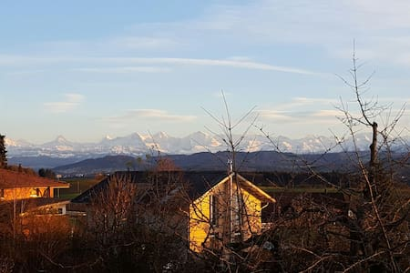 Maisonettewohnung auf dem Land - Innerberg