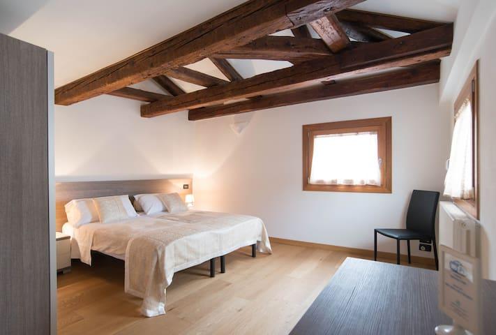 WellVenice Campiello - Venice - Apartmen