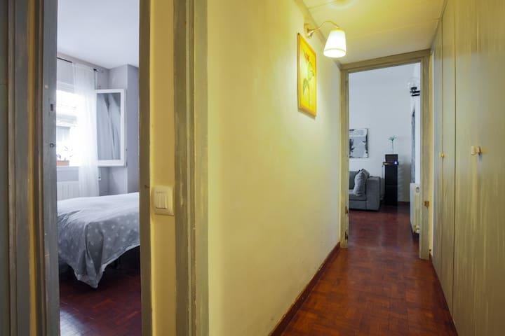 Double room gracia IIffzźzss