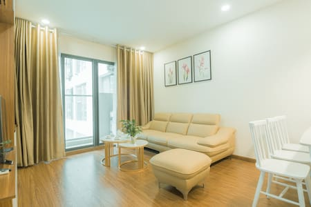 Hanoi Eco Green Apartment 2