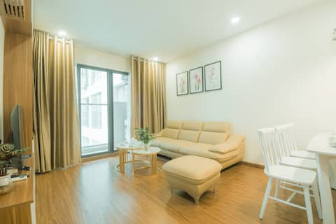 Hanoi Eco Green Apartment 2