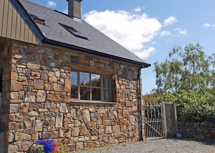 Cottage, Snowdonia mountainside - Rhyd - Cabana