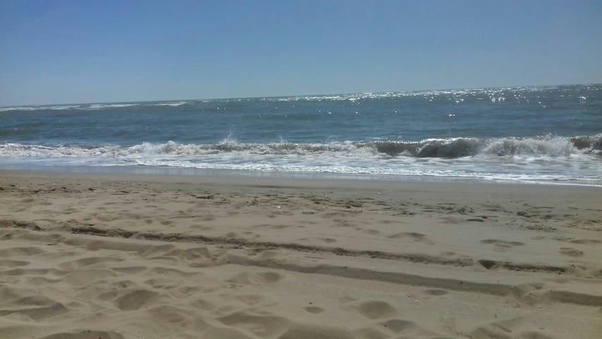 Vistas del paraiso - Playa de Isla Canela - Apartamento