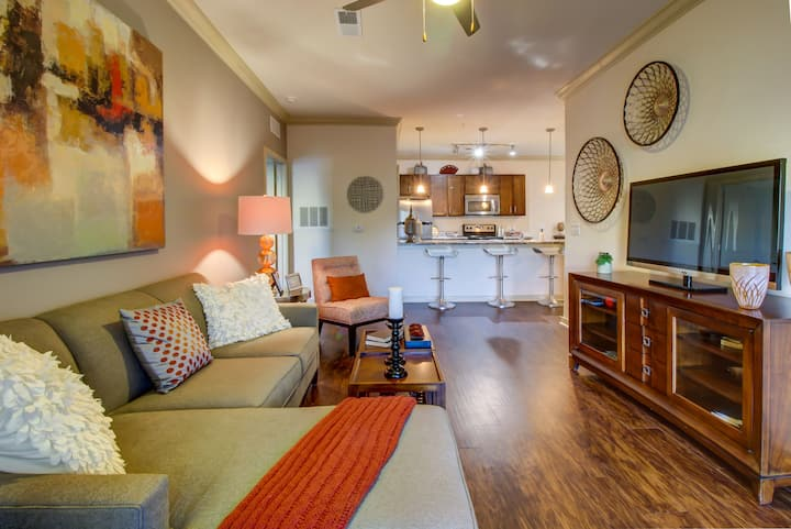 Everything you need | 1BR in Jacksonville