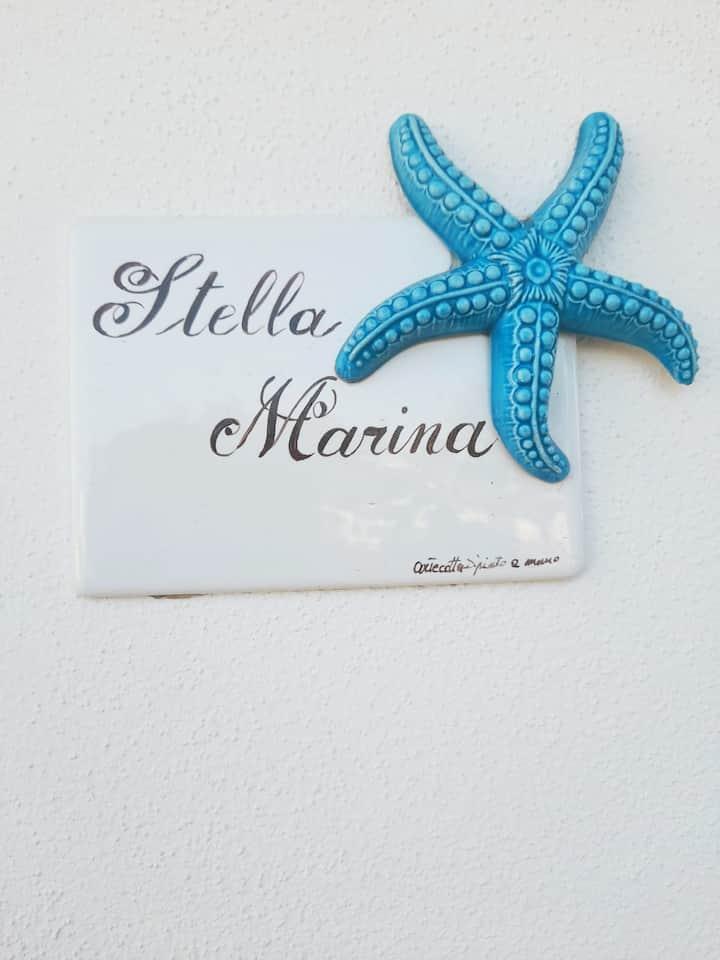B&B Punta Stilo-camera Stella Marina Luxury