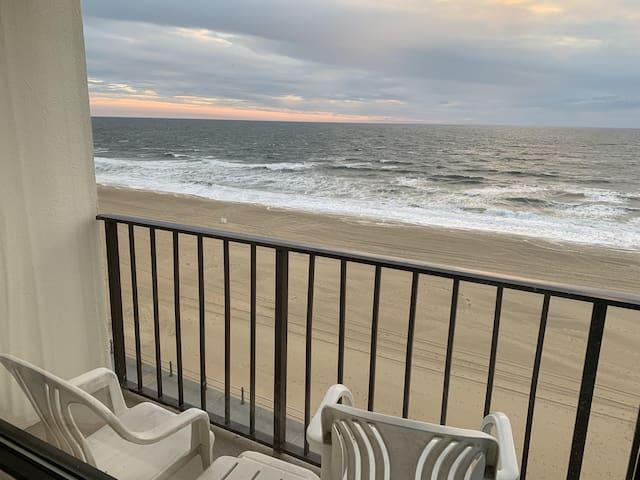 Virginia Beach Oceanfront Condo