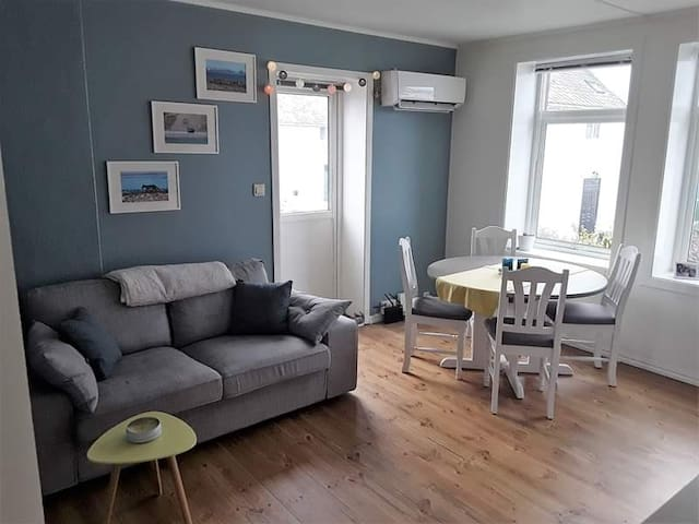 Charming flat in downtown Stavanger