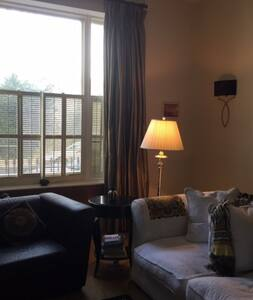 Contemporary 3 bedroom flat in South Kensington - London - Apartment