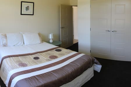 Kerikeri Bed and Breakfast - Kerikeri - Bed & Breakfast