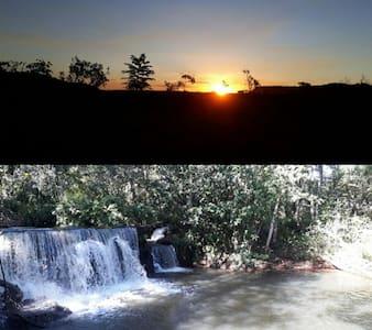 Venham conhecer as belezas do Sul do Maranhão.