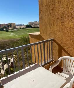 Lovely Apartment Near Golf Marina