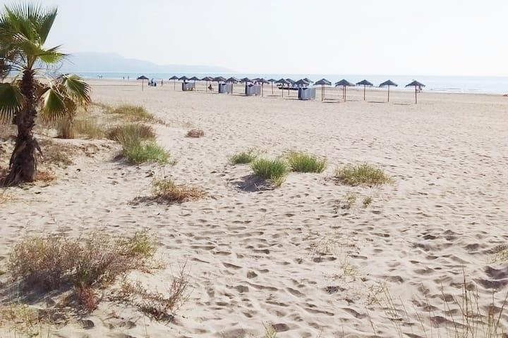 Apartamento en playa. Costa Azahar
