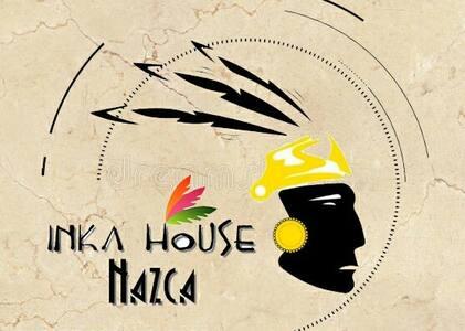 INCA HOUSE NAZCA