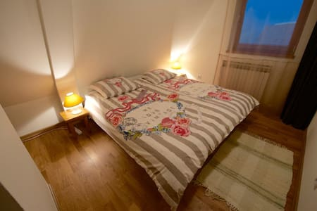 Jahorina Apartment Jovic 4 - Jahorina - Wohnung