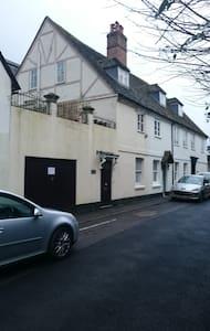 Elegant Residence 4 silver surfers - Wilton, Salisbury