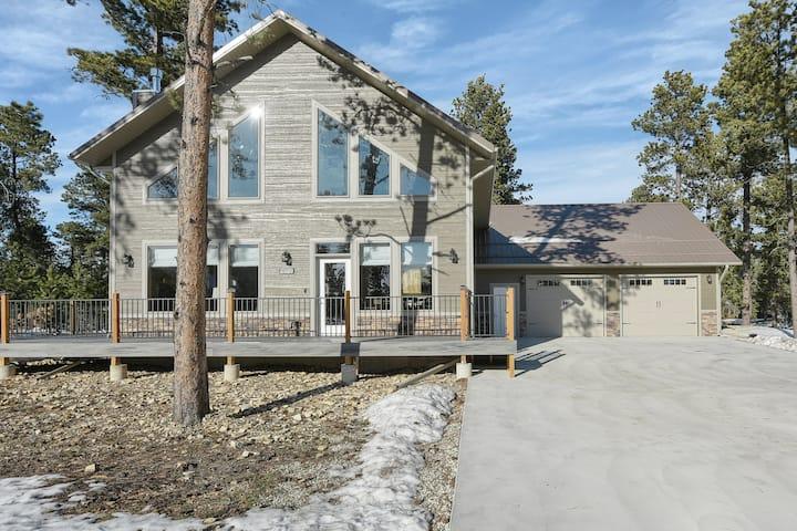 Pine View Haus
