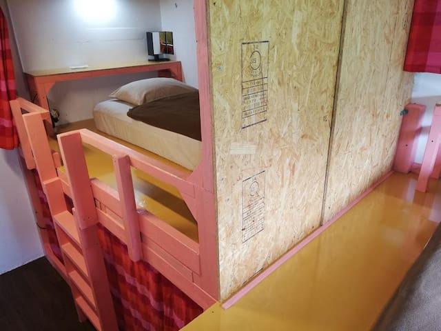 Holiday House RYUKYU-AN / Women's dormitory