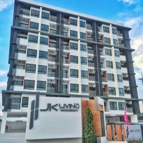 JK living apartment - Na Muang