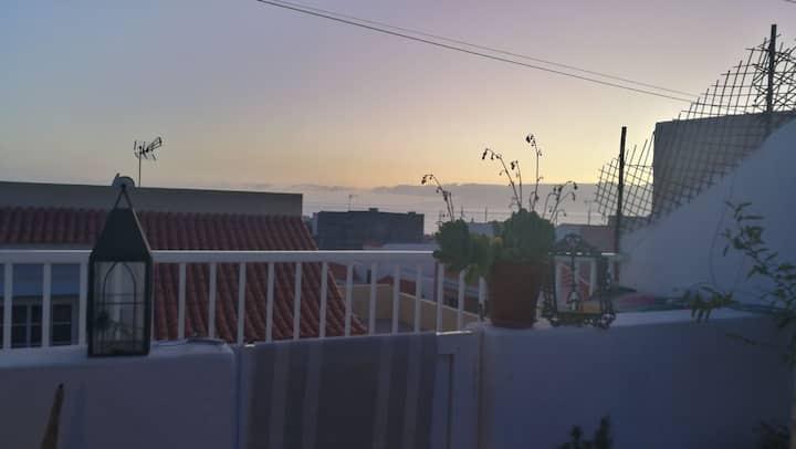 Habitación 1/2 personas, Playa San Juan Tenerife