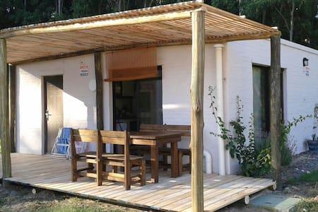 Alquilo casa Baln. Bella Vista C2 - Bella Vista