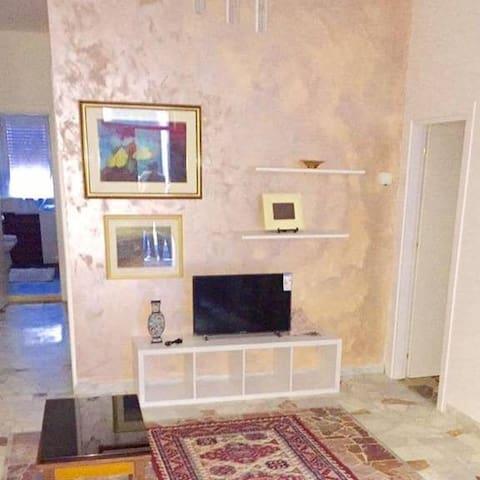 casa vacanze pistoikos - Pisticci - Apartment