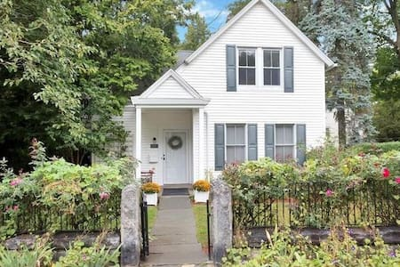 Gorgeous Home Walking Distance to Downtown! - Tarrytown - House