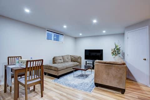 Private 5 star Apartment - Come feel the Magic !