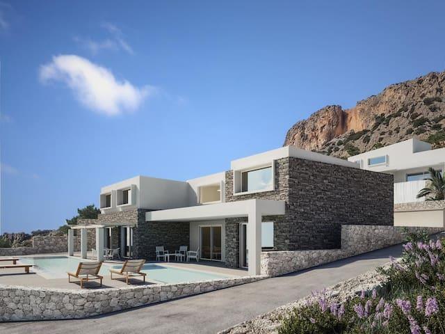 Villa Daniela Maisonette-Apartment