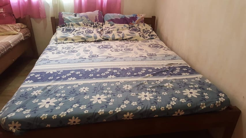 Camotes Island Room for rent